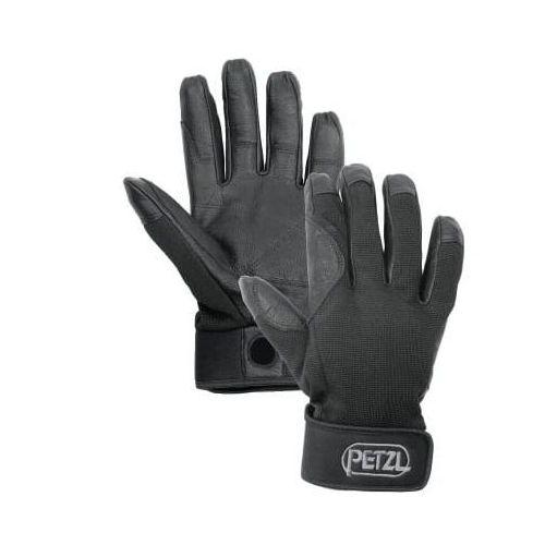 Rękawice PETZL CORDEX Czarne K52