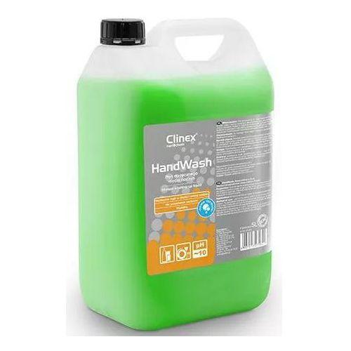 Clinex płyn do mycia naczyń 5l hand wash