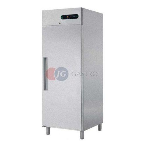 Szafa chłodnicza 1-drzwiowa 700 l Asber ECP-G-701 R, ECP-G-701 R