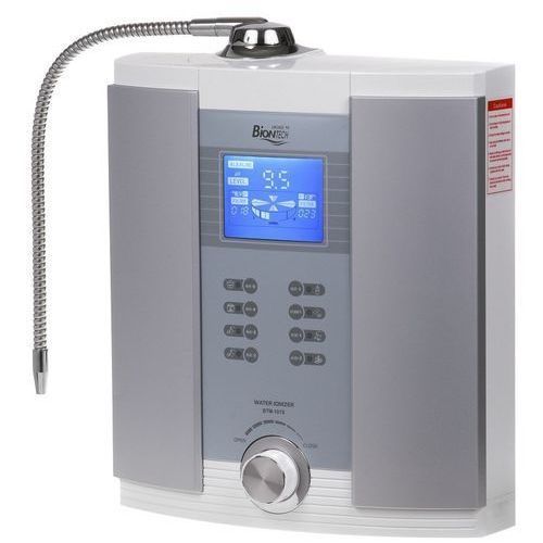 Biontech Jonizator wody btm-101s ultimate 9plus (5906874635049)