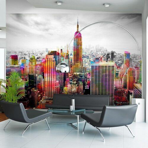 Fototapeta - Colors of New York City II
