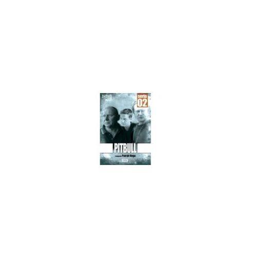 OKAZJA - Film TELEWIZJA POLSKA S.A. Pitbull (Seria 2) (5902600065258)