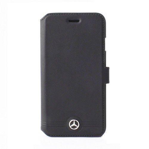 Mercedes  etui book meflbkp6emsbk iphone 6/6s czarny (3700740361290)