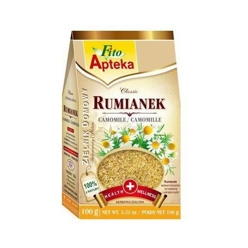 Herbata Rumianek 100g Malwa (5902781002240)