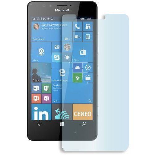 Szkło hartowane VAKOSS do Microsoft Lumia 950 (5902188755701)