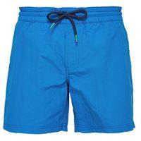s.Oliver kąpielówki męskie L niebieski, kolor niebieski