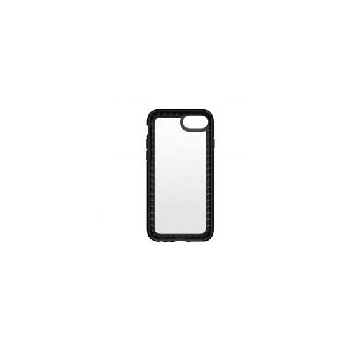 Speck Presidio Show - Etui iPhone 8 / 7 / 6s / 6 (Clear/Black), kolor Speck