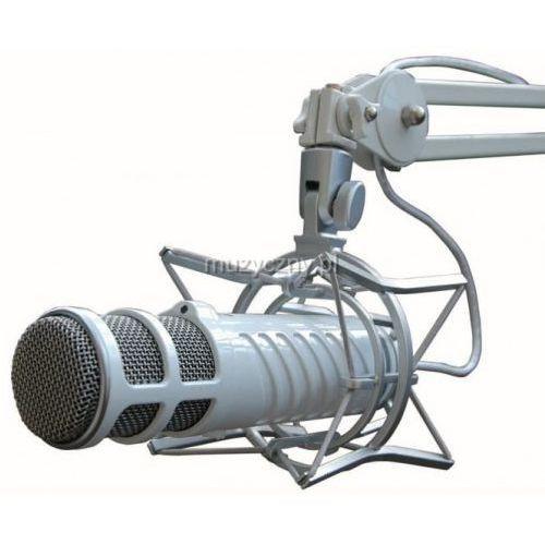 podcaster mikrofon dynamiczny usb wyprodukowany przez Rode
