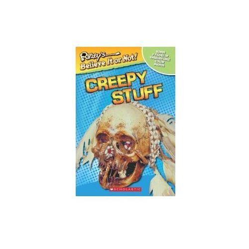 Ripley`s Believe It or Not #2 Creepy Stuff