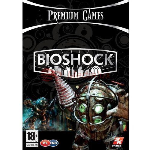 OKAZJA - Bioshock (PC)