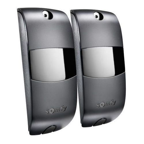 Fotokomórki Polargos do bramy z automatem