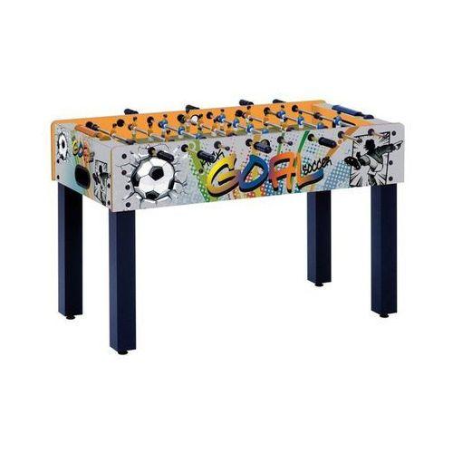 Stolik do futbolu stołowego Garlando - F-1 (8029975111056)