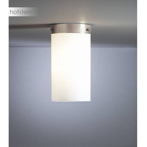 dmb 31 lampa sufitowa nikiel matowy, 1-punktowy - nowoczesny - obszar wewnętrzny - 31 - czas dostawy: od 2-3 tygodni marki Tecnolumen