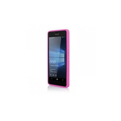 Incipio NGP Case do Lumia 950 różowe MRSF-088-PNK - produkt z kategorii- Futerały i pokrowce do telefonów