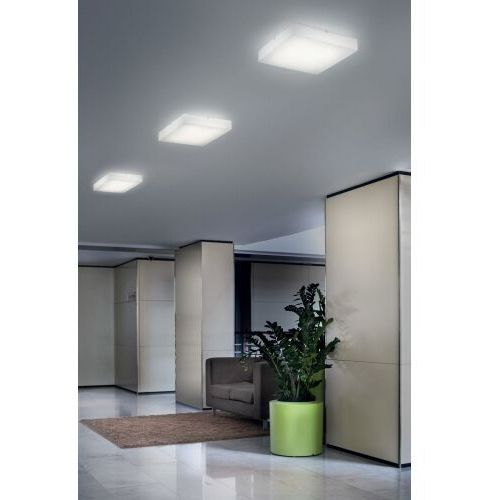 Gluèd sq sufitowa 90307 marki Linea light