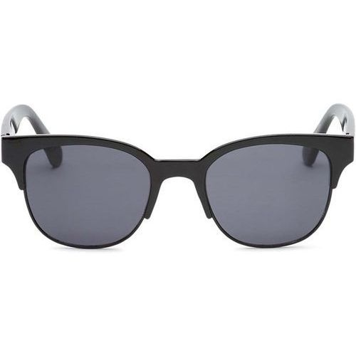 okulary słoneczne VANS - Steam Shades Black-Black (BKA) rozmiar: OS