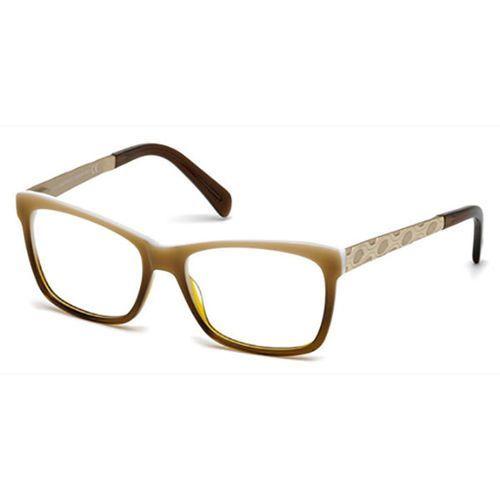 Okulary korekcyjne ep5027 047 marki Emilio pucci
