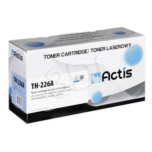 Actis Toner TH-226A / HP 26A CF226A (Black) Darmowy odbiór w 21 miastach! (5901443103752)