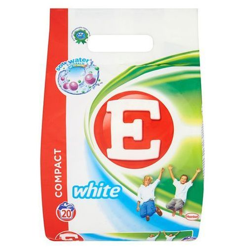 Proszek do prania e white 1,5 kg marki Henkel