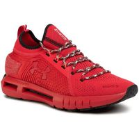 Buty - ua hovr phantom se trek 3023230-603 red marki Under armour
