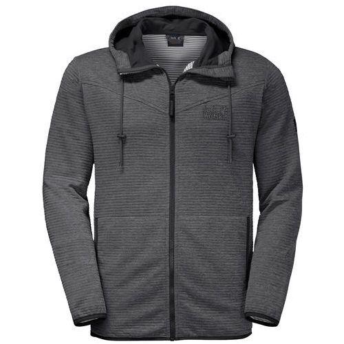 Jack wolfskin Polar tongari hooded jacket men