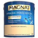 MAGNAT SYPIALNIA POKÓJ DZIECKA MAJESTATYCZNY ARAGONIT A27 2,5 L.