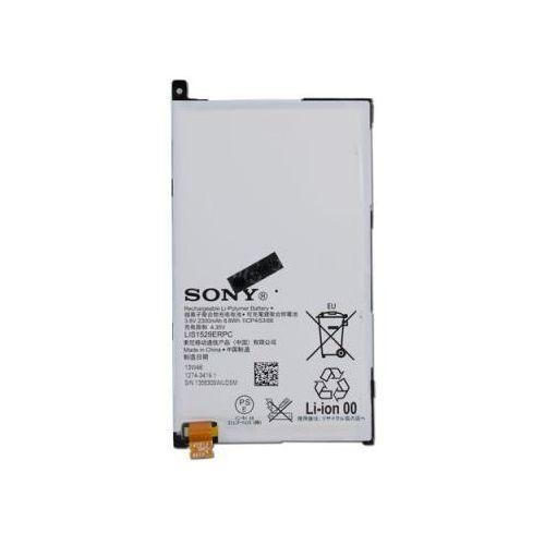 Bateria Sony Xperia Z1 compact 2300mah LIS1529ERPC Oryginalna, LIS1529ERPC