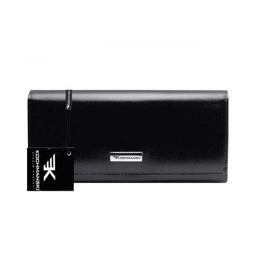 Kochmanski studio kreacji® Kochmanski portfel damski skórzany 1679 (9999001036853)