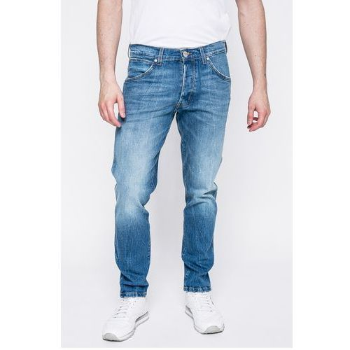 - jeansy boyton thriller, Wrangler