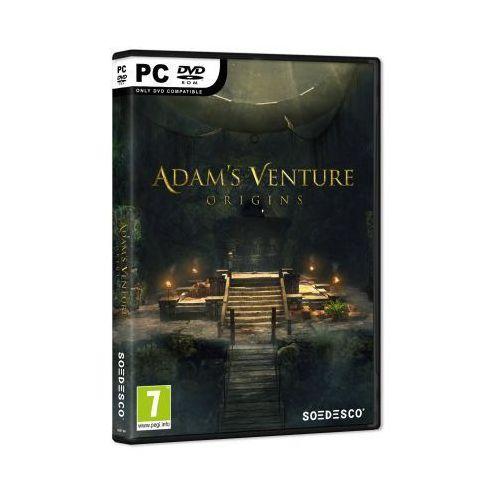 Adam's Venture Origins (PC)