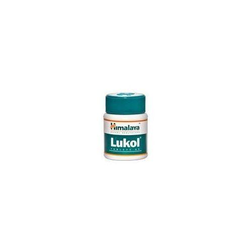 Lukol Himalaya (Leukorrhea) - dla kobiet (8901138588199)