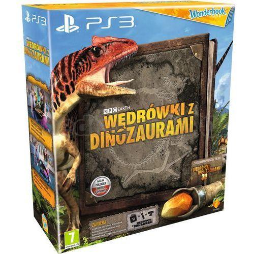 Wędrówki z Dinozaurami (PS3)