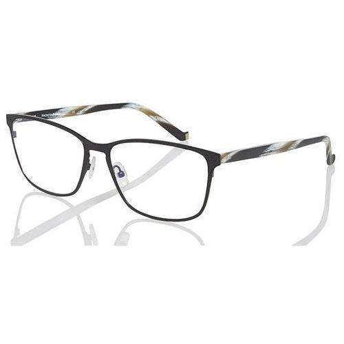 Okulary korekcyjne  bespoke heb177 02 marki Hackett