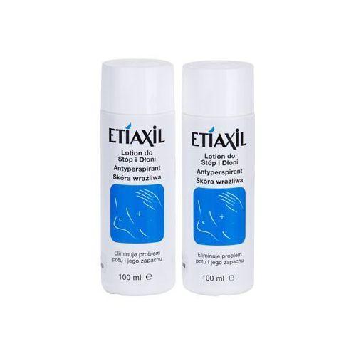 Etiaxil  lotion antyperspirant do stóp i dłoni - skóra wrażliwa 100ml (5907779957021)