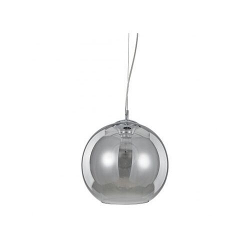 Lampa wisząca NEMO FUME' SP1 D40, kolor Srebrny