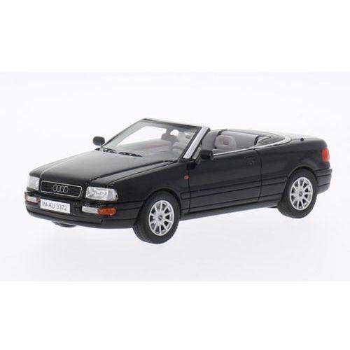 Audi Convertible 1994 (black) - Neo Models