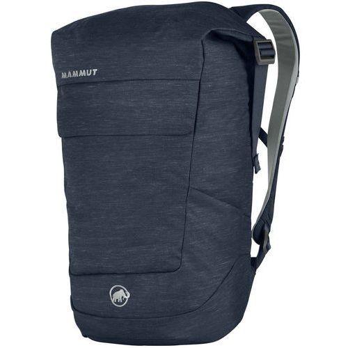 Mammut xeron courier 20 plecak niebieski 2018 plecaki szkolne i turystyczne (7630039869755)