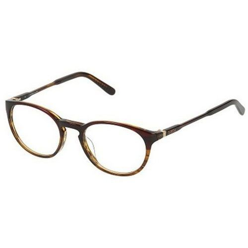 Okulary korekcyjne  vl1977 0abr marki Lozza
