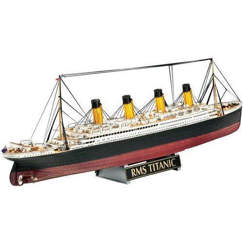 r.m.s. titanic 100th anniversary marki Revell