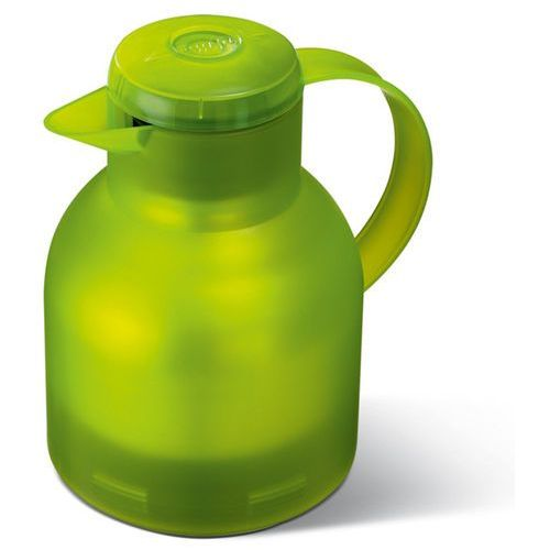 Termiczny dzbanek do kawy 1 L Samba (zielony) Emsa (4009049246710)