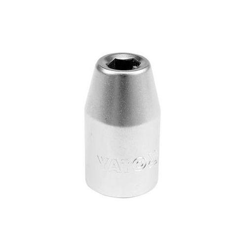 Adapter do bitów 1/2 x 8 mm, YT-12951
