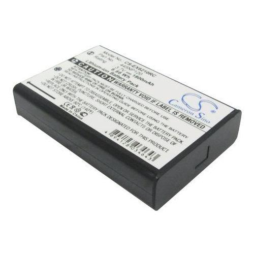 Edimax 3G-1880B / 445NP120 1800mAh 6.66Wh Li-Ion 3.7V (Cameron Sino), CS-EX6210RC