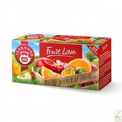 Herbata owocowa Fruit Love (5901086057658)