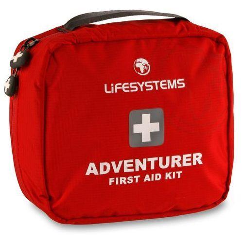 apteczka adventurer first aid kit marki Lifesystems