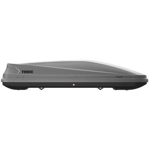 Bagażniki dachowe Touring Sport 600 Aeroskin Szary