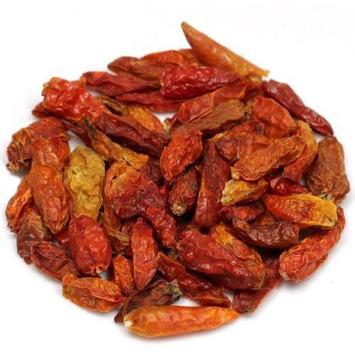 Papryczki chilli BIRD EYES 50g MEGA OSTRE 70000SHU. Najniższe ceny, najlepsze promocje w sklepach, opinie.