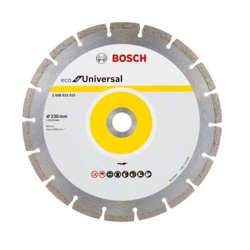Tarcza bosch eco for universal marki Bosch_elektonarzedzia