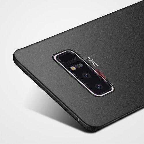 Etui MSVII Slim Case do Samsung Galaxy Note 8 Niebieskie (6923878257816)