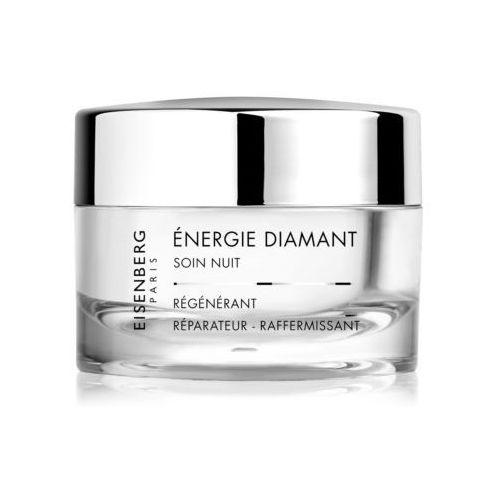 Excellence energie diamant soin nuit - diamentowa energia pielęgnacja na noc marki Eisenberg