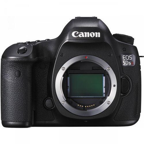 Canon EOS 5DS. Najniższe ceny, najlepsze promocje w sklepach, opinie.
